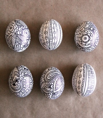 decorated esaster eggs11