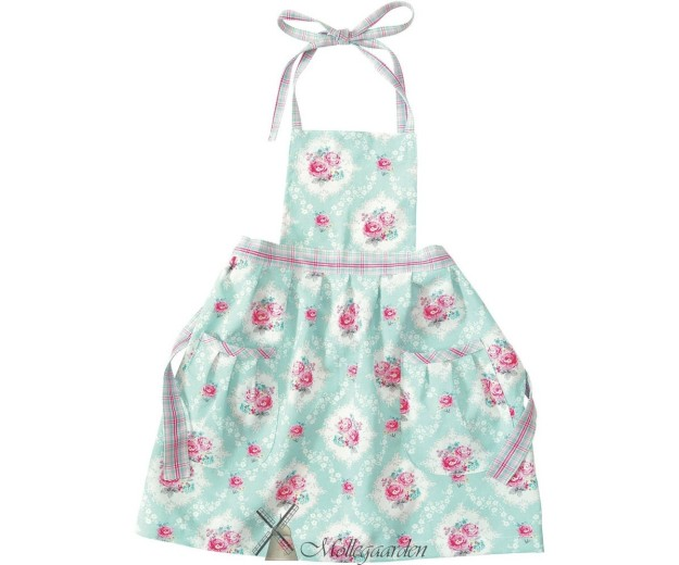 greengate-forkle-child-apron-phoebe-mint
