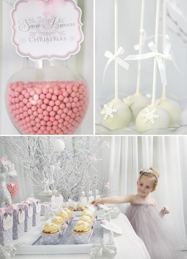 snow-princess-christmas-party